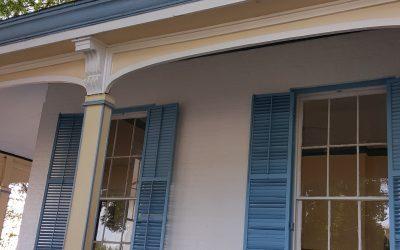 Kowalski – Dennett House in Brownsville