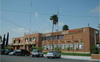 Plaza Juárez and Palacio Municipal