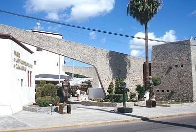 Centro-artesanal