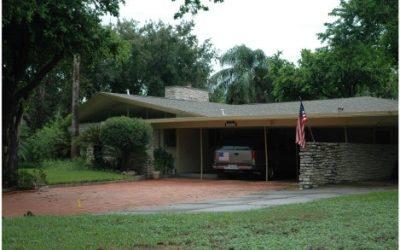 Cornelius P. Thise House