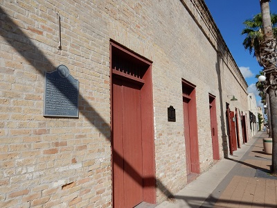 Central Brownsville Now a National Historic District