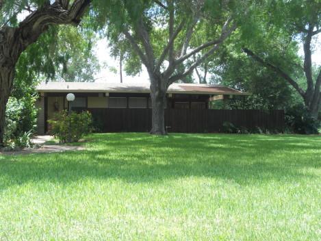 Alan Y. Taniguchi House