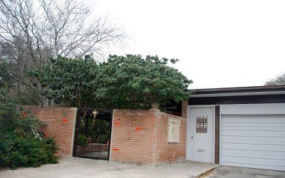 Zeb Rike House