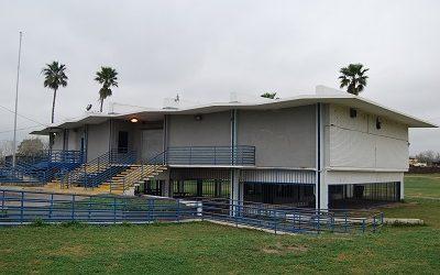 Mercedes Civic Center