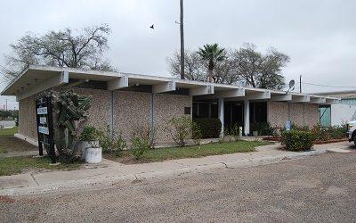 La Feria Irrigation District Office