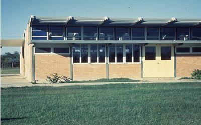 David Crockett Elementary School