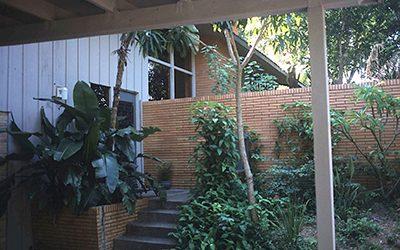 Dr. James C. Burkholder House