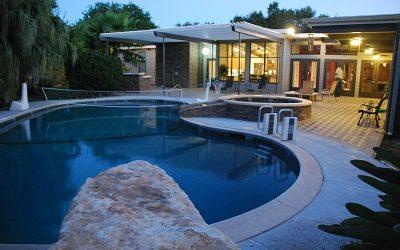Fabulous Restoration of MCM Home in Harlingen, Texas