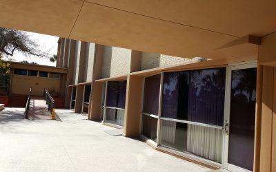 Fort Brown Memorial Center