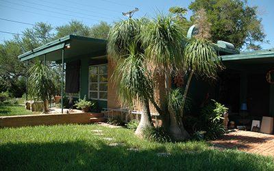 Frank G. Parker House