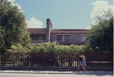 Garza-House