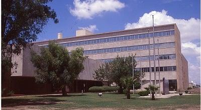 Hidalgo County Courthouse