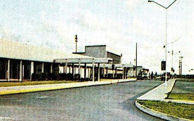 Aeropuerto Internacional General Servando Canales