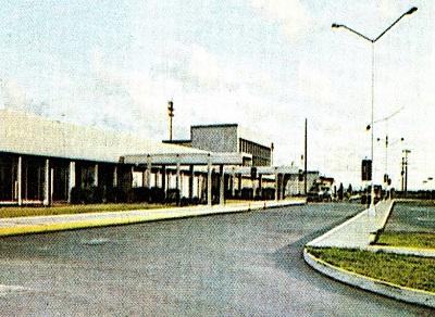 Matamoros-Airport