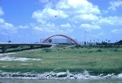 Matamoros-Bridge