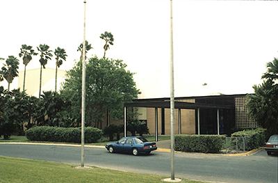 McAllen Civic Center