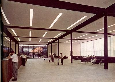 McAllen State Bank Building