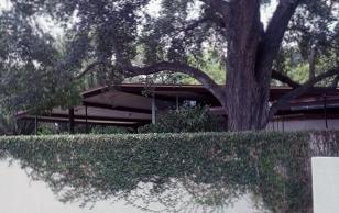 Eugene Darby, Jr., House