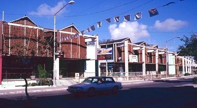 Centro Comercial PRONAF