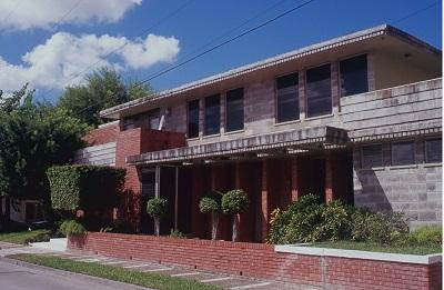 Rendon-House