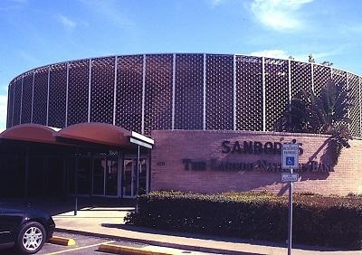 Sanborn's Insurance Co. Building