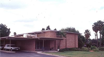 Wilson's Funeral Home