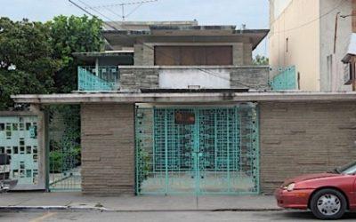 Casa López Padrón