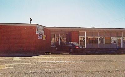 Commercial Building in McAllen