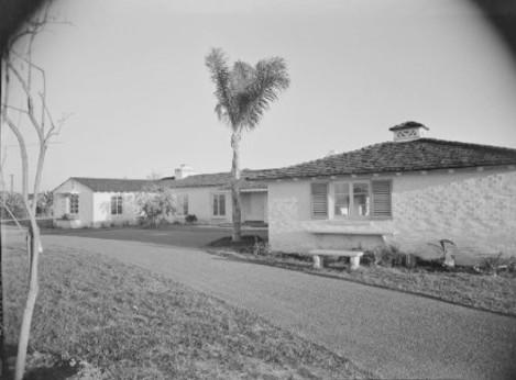 John A. Knapp House