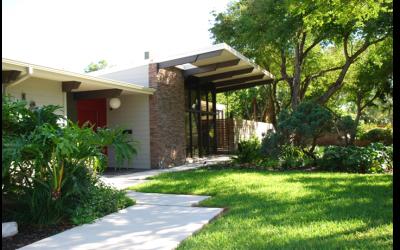 John W. McKelvey House