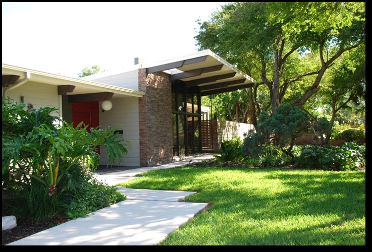 McKelvey House