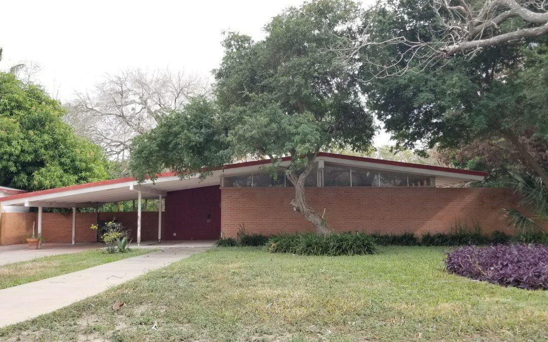 Gustavo Peña House